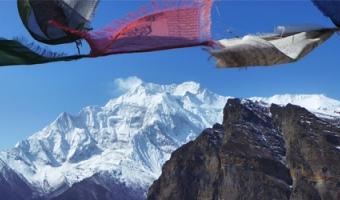 Népal, paradis du trekking (Annapurna)