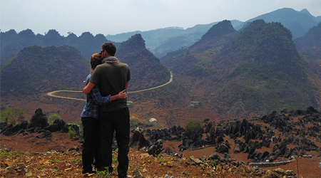 Road trip de 4 jours dans le Nord Vietnam